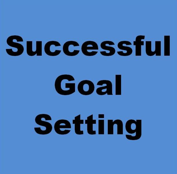 goals setting to be successful essay Myidp helps structure the process of setting and pursuing short-term goals as you move toward the fulfillment of your career aspirations.