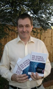 The Author Tony Brassington - Mind and Achievement Ltd