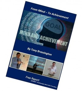 From mind to achievement 2